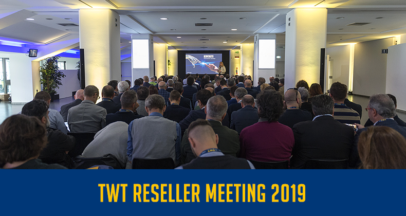 reseller meeting 2019 twt