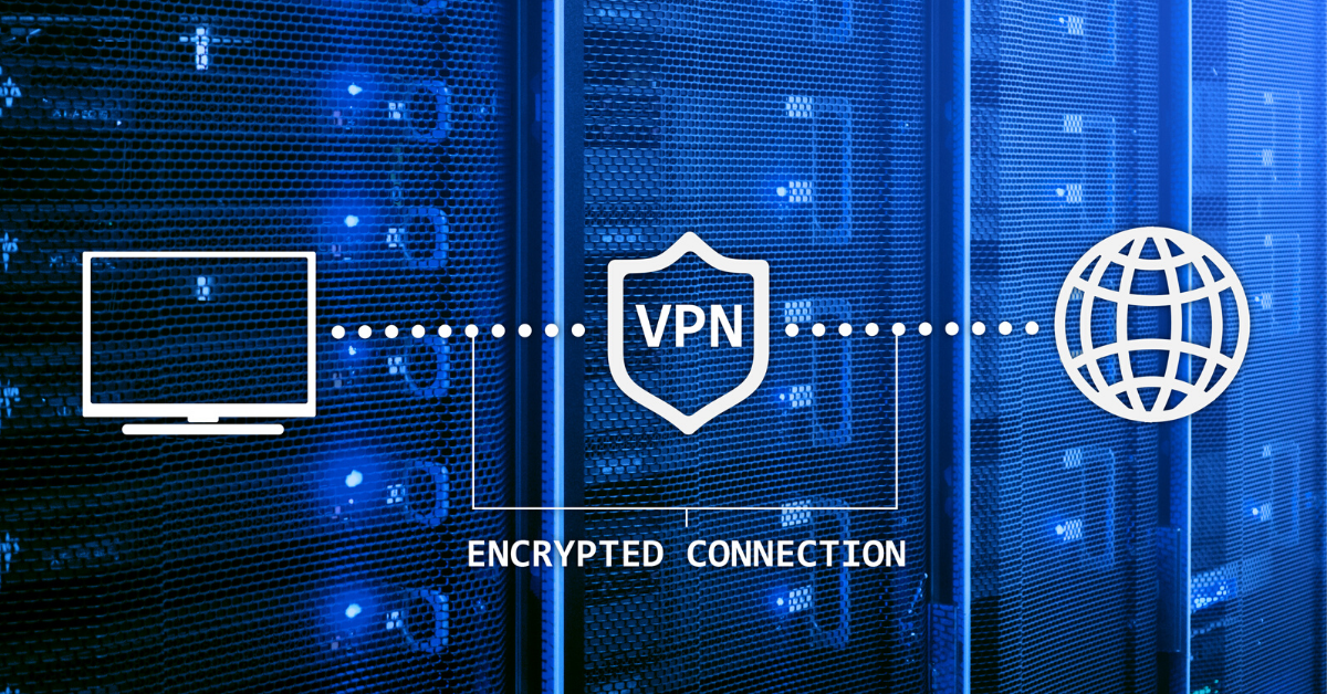 VPN Virtual Private Network TWT