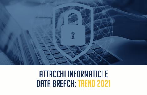 attacchi informatici e data breach i trend 2021 twt